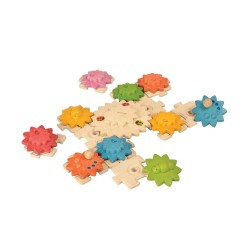 ENGRENAGE PUZZLE DELUXE