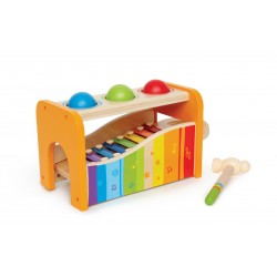 BANC A TAPER XYLOPHONE