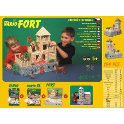VARIO FORT 194 PIECES