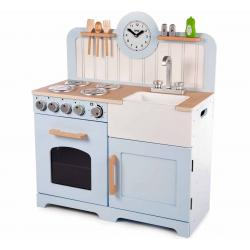 CUISINE COUNTRY PLAY KITCHEN - TIDLO