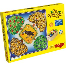 LE VERGER - HABA