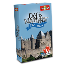 DEFIS NATURE CHATEAUX