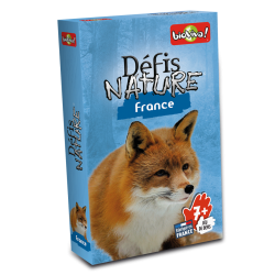DEFIS NATURE FRANCE